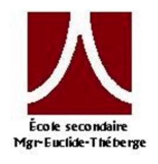 Euclide-Théberge